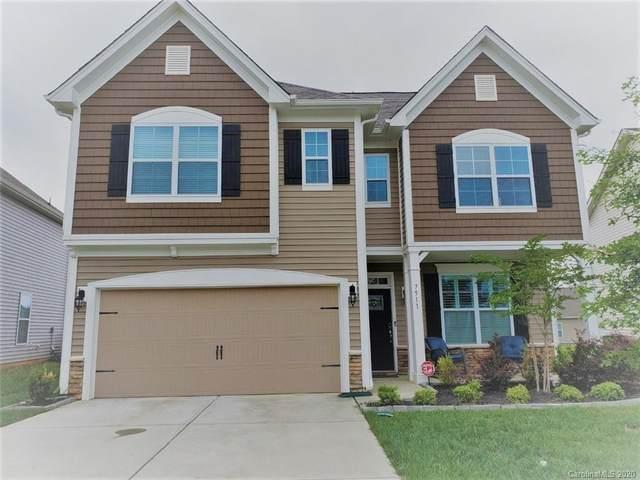 7511 Hamilton Bridge Road, Charlotte, NC 28278 (#3624723) :: LePage Johnson Realty Group, LLC