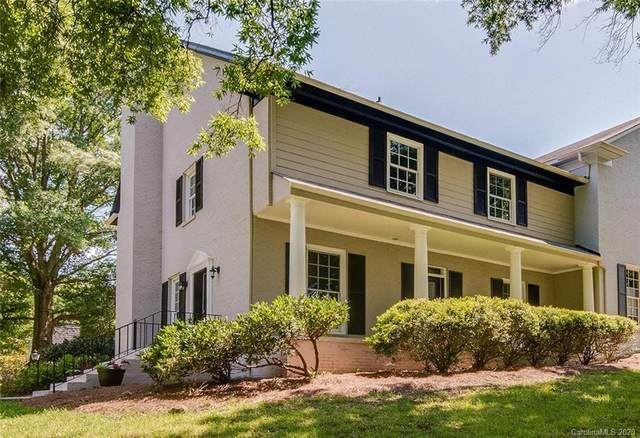 3000 Colony Road, Charlotte, NC 28211 (#3624725) :: Carlyle Properties