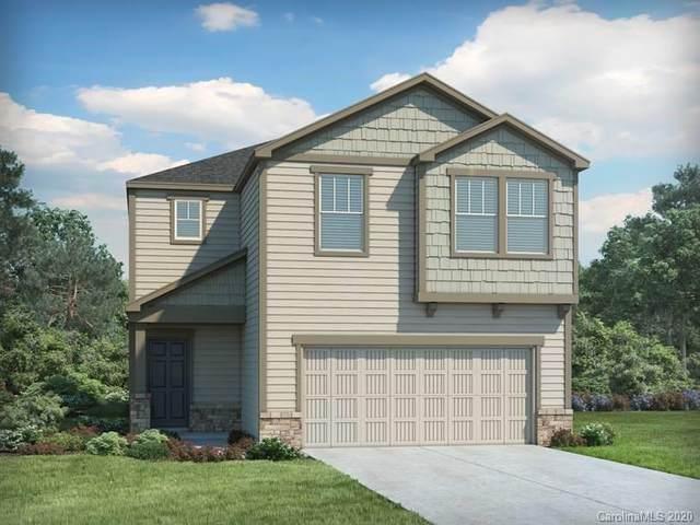 7211 Saltpeter Street, Charlotte, NC 28215 (#3624727) :: Carolina Real Estate Experts