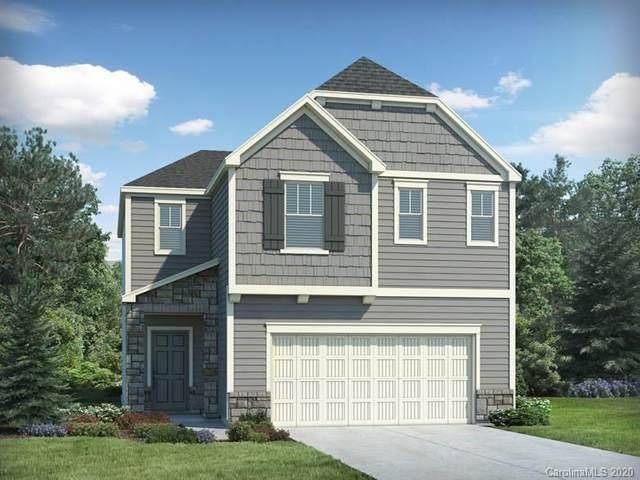7207 Saltpeter Street, Charlotte, NC 28215 (#3624729) :: Carolina Real Estate Experts