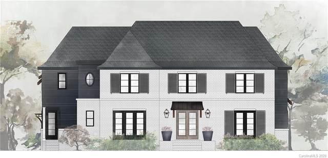4418 Woodlark Lane, Charlotte, NC 28211 (#3624741) :: Puma & Associates Realty Inc.