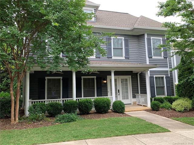 2060 Euclid Avenue, Charlotte, NC 28203 (#3624743) :: High Performance Real Estate Advisors