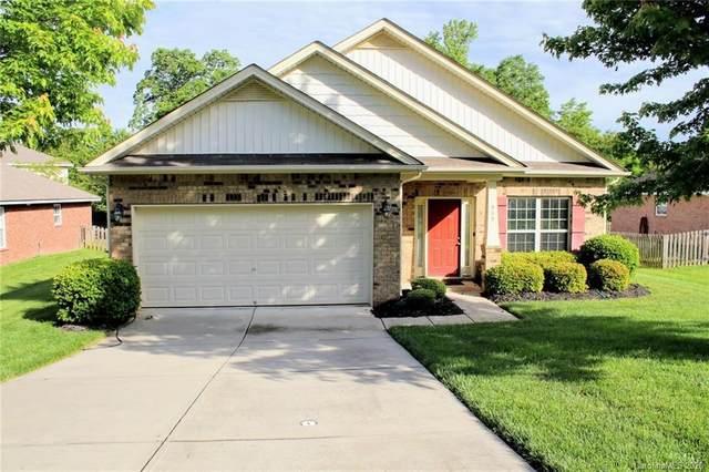 909 Catawba Wells Court, Rock Hill, SC 29732 (#3624751) :: Carolina Real Estate Experts