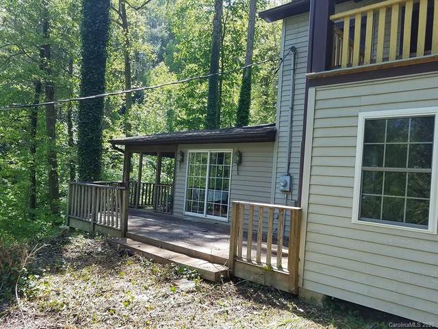 109 E Red Anderson Road N, Bat Cave, NC 28710 (#3624760) :: Homes Charlotte