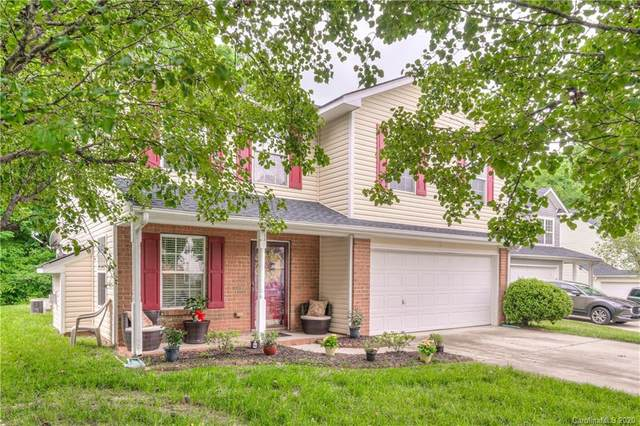 6357 Day Lilly Lane, Charlotte, NC 28216 (#3624761) :: Carolina Real Estate Experts