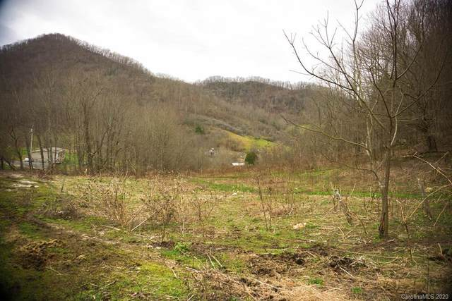 TBD-Off Short Ridge Road, Clyde, NC 28721 (#3624770) :: Scarlett Property Group