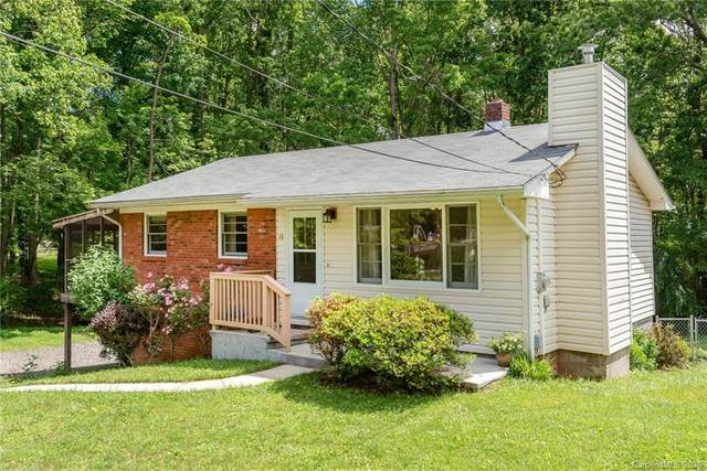 44 Mcdonald Road, Arden, NC 28704 (#3624774) :: MOVE Asheville Realty