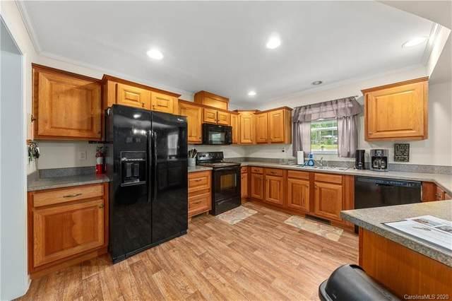2703 Brannon Road, Horse Shoe, NC 28742 (#3624788) :: Keller Williams Professionals