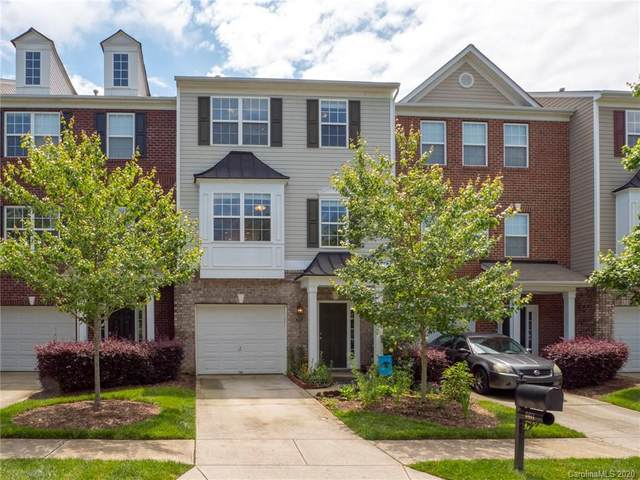 9811 Walkers Glen Drive NW #87, Concord, NC 28027 (#3624789) :: The Premier Team at RE/MAX Executive Realty