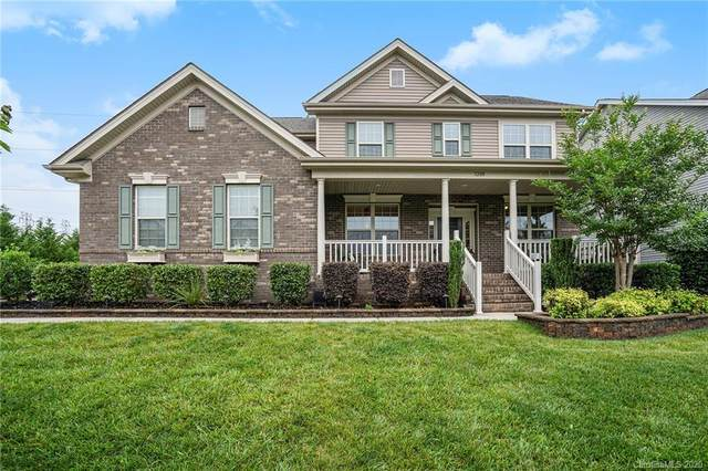 1208 Kingsford Court, Matthews, NC 28104 (#3624790) :: IDEAL Realty