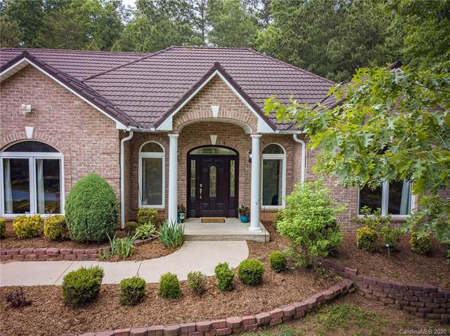 6231 Hayden Drive, Hickory, NC 28601 (#3624797) :: Carlyle Properties
