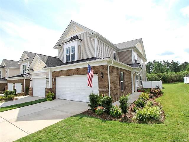 44409 Oriole Drive #203, Indian Land, SC 29707 (#3624815) :: High Performance Real Estate Advisors