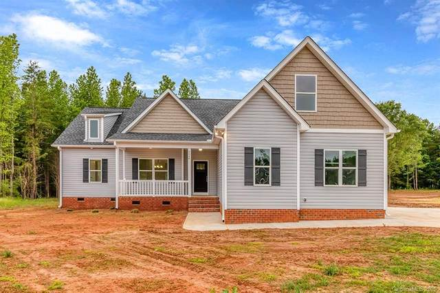 2548 Moon Creek Lane, Clover, SC 29710 (#3624820) :: Premier Realty NC