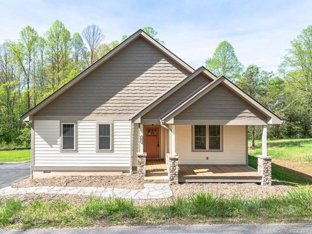 24 Ben Lippen Road A, Asheville, NC 28806 (#3624825) :: Caulder Realty and Land Co.