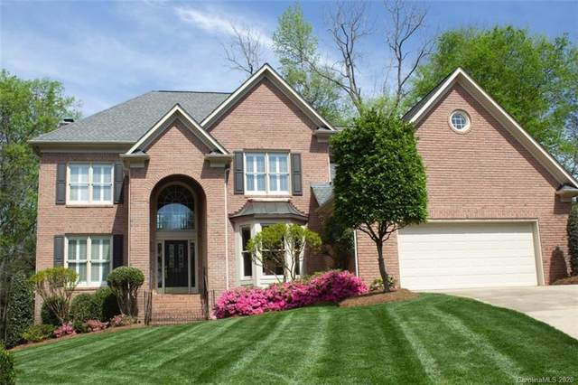 103 Belvedere Lane, Waxhaw, NC 28173 (#3624843) :: Scarlett Property Group