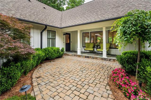 2514 High Ridge Road, Charlotte, NC 28270 (#3624854) :: High Performance Real Estate Advisors