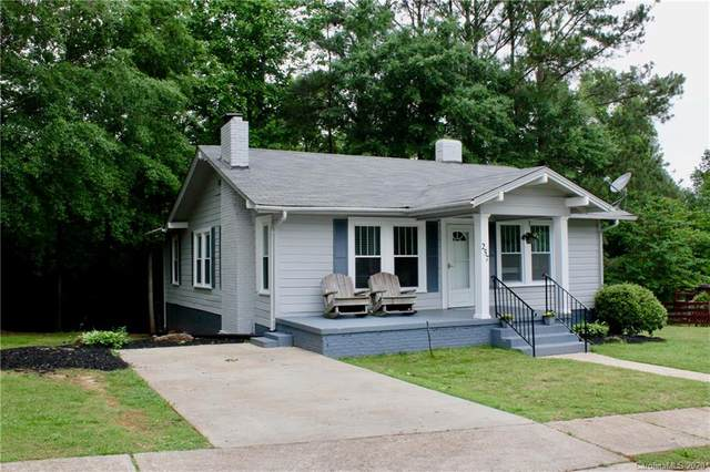 257 Carolina Avenue, Forest City, NC 28043 (MLS #3624890) :: RE/MAX Journey
