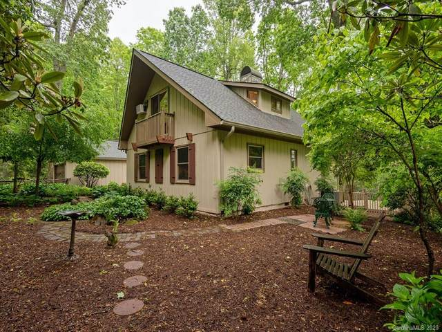 22 Echo Hills Drive, Fairview, NC 28730 (#3624898) :: MOVE Asheville Realty