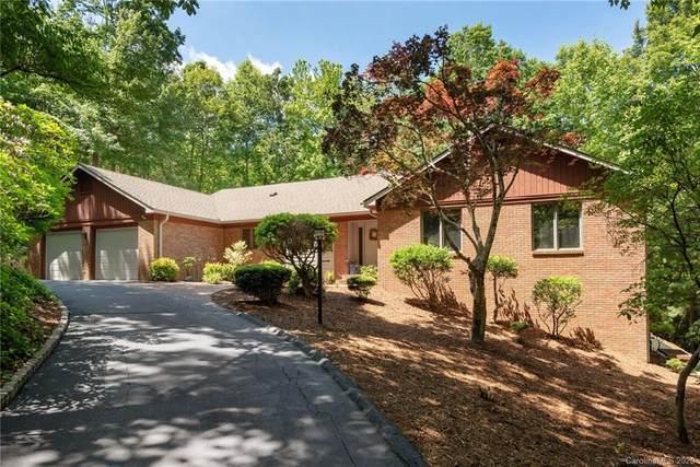 105 Greenleaf Drive #20, Flat Rock, NC 28731 (#3624901) :: Stephen Cooley Real Estate Group