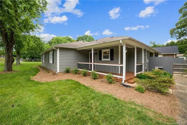 500 King Edward Road, Charlotte, NC 28211 (#3624914) :: Homes Charlotte