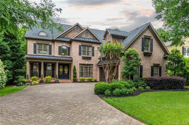 10826 Alexander Mill Drive, Charlotte, NC 28277 (#3624931) :: High Performance Real Estate Advisors