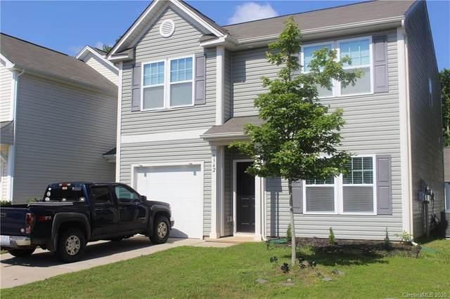 1342 Haestad Court #75, Concord, NC 28025 (#3624936) :: Carlyle Properties