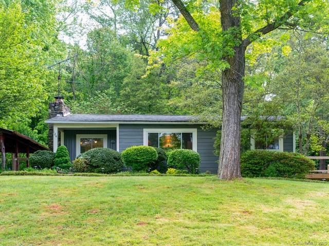 124 Mcfalls Road, Asheville, NC 28805 (#3624942) :: Cloninger Properties