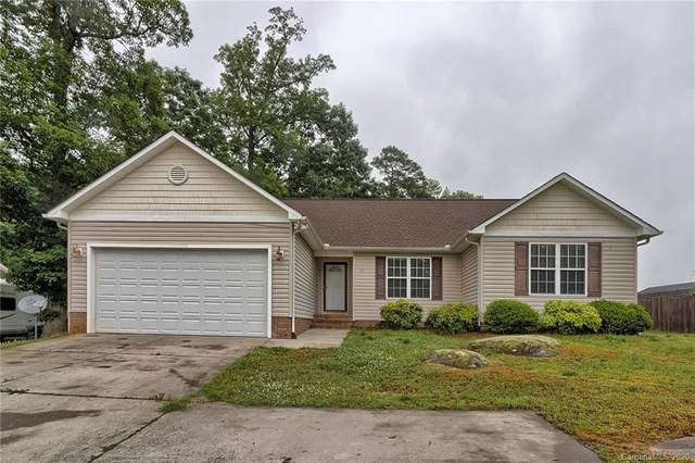 1078 Sagewood Lane, Salisbury, NC 28146 (#3624945) :: Miller Realty Group