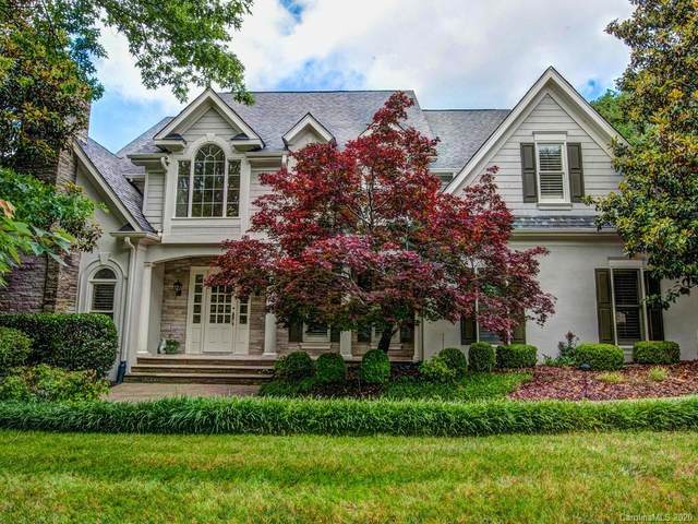 2516 Flintgrove Road, Charlotte, NC 28226 (#3624962) :: Puma & Associates Realty Inc.