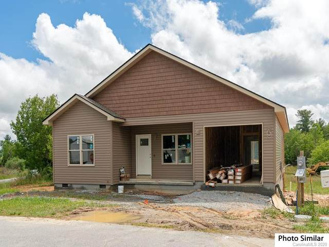 29 Middle Street, Hendersonville, NC 28792 (#3624970) :: LePage Johnson Realty Group, LLC