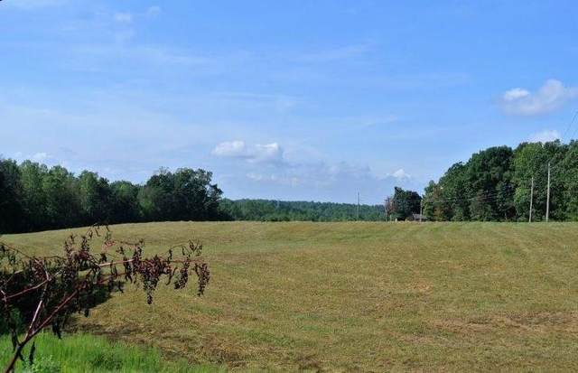 0 Old Landfill Road, Taylorsville, NC 28681 (#3624983) :: Carlyle Properties