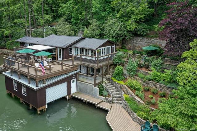 103 Lakeview Road, Lake Lure, NC 28746 (#3625020) :: Charlotte Home Experts