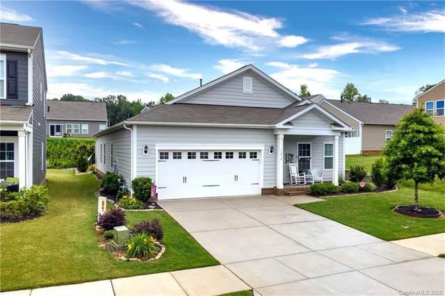 1214 Brookcrest Lane, Fort Mill, SC 29708 (#3625022) :: Stephen Cooley Real Estate Group