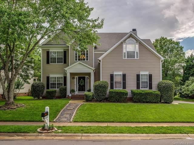 6635 Charter Hills Road, Charlotte, NC 28277 (#3625026) :: LePage Johnson Realty Group, LLC