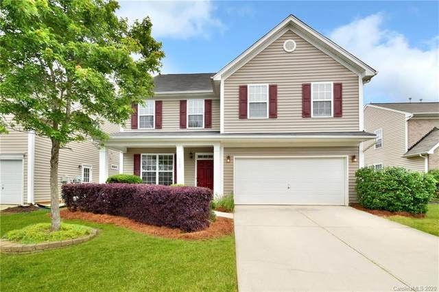 3309 Streamside Drive, Davidson, NC 28036 (#3625034) :: The Premier Team at RE/MAX Executive Realty