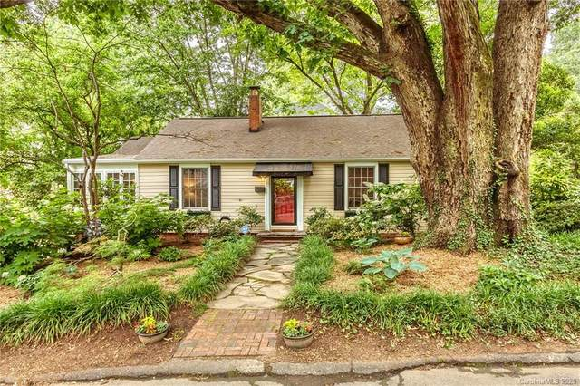 1921 Thurmond Place, Charlotte, NC 28205 (#3625038) :: Stephen Cooley Real Estate Group