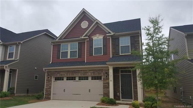 1218 Piedmont Park Drive, Charlotte, NC 28217 (#3625051) :: Carlyle Properties