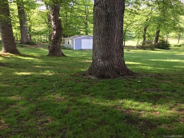 D-2 Holston Village Road, Waynesville, NC 28786 (#3625068) :: Rowena Patton's All-Star Powerhouse