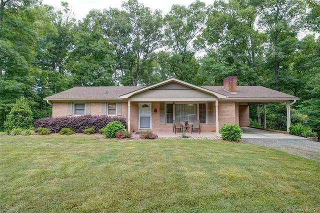 2214 Munsen Road, Concord, NC 28025 (#3625077) :: High Performance Real Estate Advisors