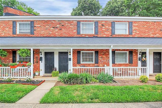 1217 Green Oaks Lane E, Charlotte, NC 28205 (#3625082) :: Carver Pressley, REALTORS®