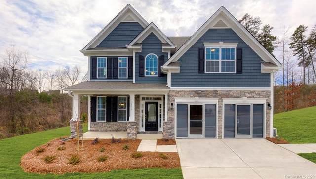 2007 Houle Lane, Charlotte, NC 28214 (#3625087) :: Stephen Cooley Real Estate Group