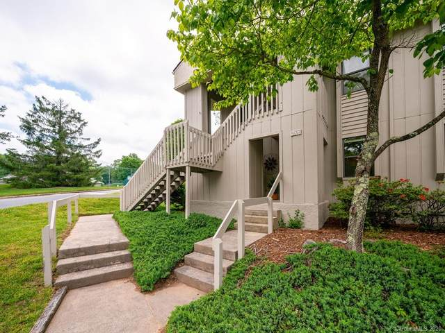 2101 Abbey Circle, Asheville, NC 28805 (#3625091) :: Keller Williams Professionals