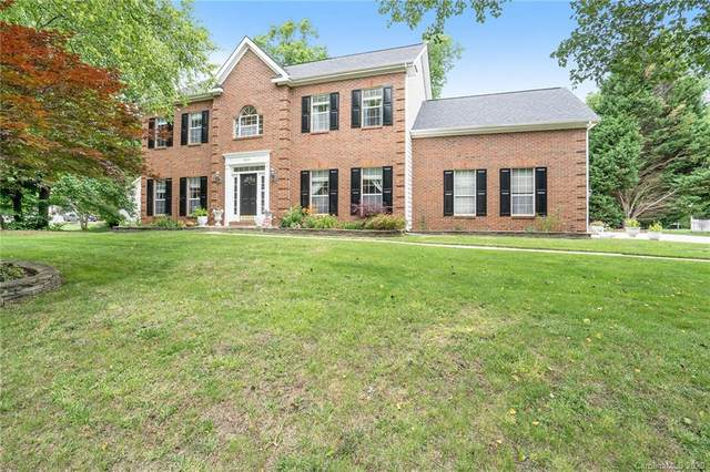 3600 Mallard Cove Court, Charlotte, NC 28269 (#3625095) :: Carlyle Properties