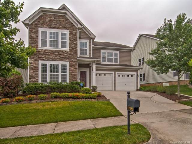 17320 Silas Place Drive, Davidson, NC 28036 (#3625097) :: Carlyle Properties