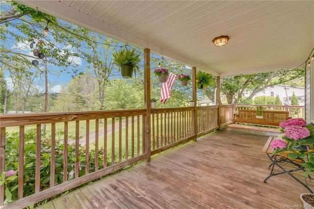 249 Sims Circle, Waynesville, NC 28786 (#3625101) :: Scarlett Property Group
