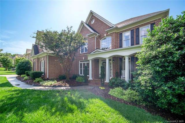 22008 Preswick Drive, Indian Land, SC 29707 (#3625106) :: Miller Realty Group