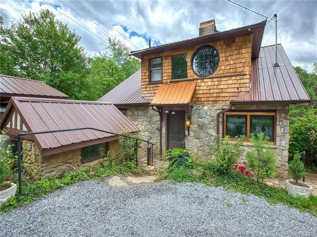 47 Norton Way, Lake Junaluska, NC 28745 (#3625108) :: Wilkinson ERA Real Estate