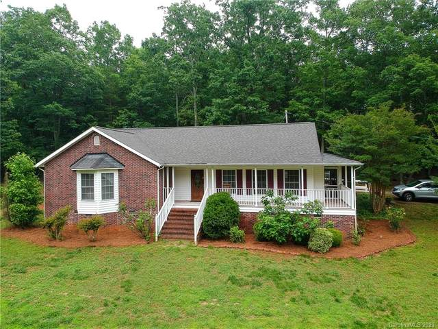 5539 Lewis Road, Gastonia, NC 28052 (#3625112) :: Stephen Cooley Real Estate Group