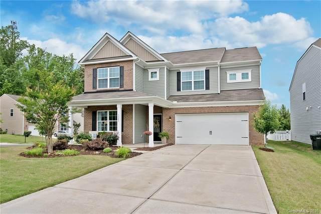 1303 Mcdermott Way, Huntersville, NC 28078 (#3625120) :: Besecker Homes Team