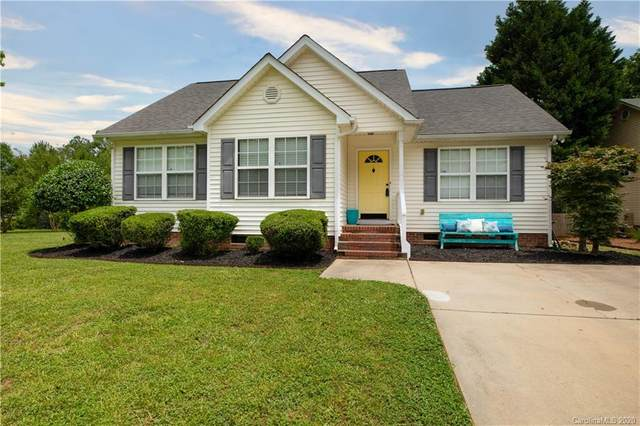 792 Painted Lady Court, Rock Hill, SC 29732 (#3625125) :: Carver Pressley, REALTORS®